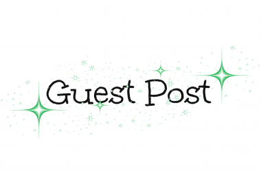 Link Building 2 Guest Posts on HEALTH LIFESTYLE Niche DA56-PA42 SEO Guest Blog Post