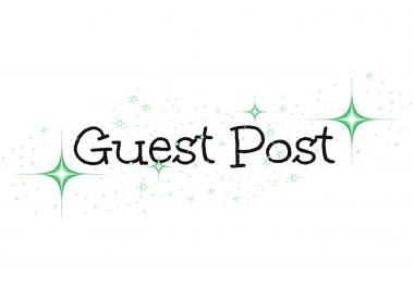 Link Building 2 Guest Posts on NEWS Niche DA92-PA83 SEO Guest Blog Post