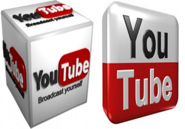Provide 1000+youtube vi-ews+ 10 sub-scribers +10Com-ments+10 li-ke in Your Video