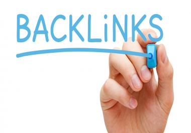 10 PR9 Backlinks From High Authority Domains