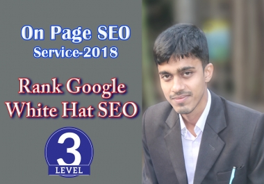Fix On Page SEO Optimization for Any Website