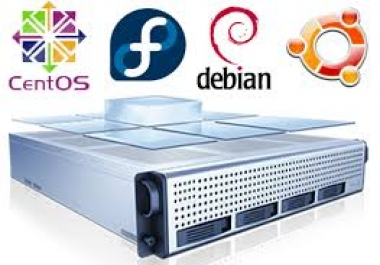 Windows / Linux VPS - 4 CPU Cores + 4GB RAM