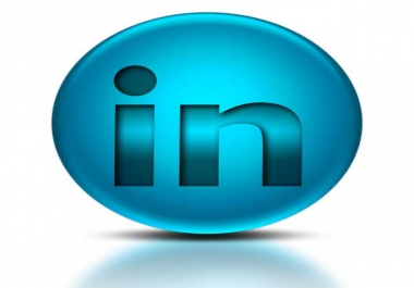 100 LinkedIn Company Page Folowers