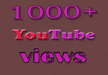 Increase your youtube video real visitors