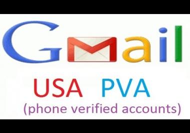 create phone verified mail account