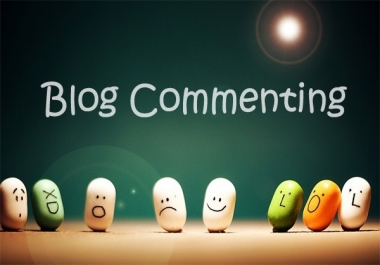 Do 30 Dofollow Blog Commenting
