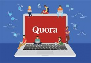 Increase your website traffic with 15 Quora Answers