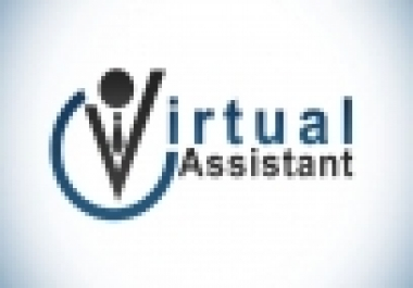 Virtual Assistant for $20 per hour
