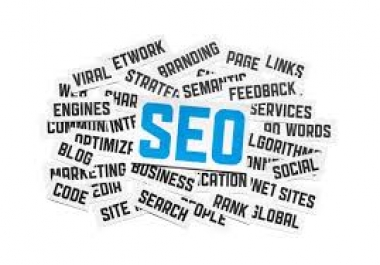 SEO get ranked on FIRST page of GOOGLE !
