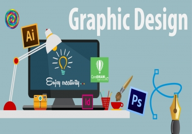 Graphic Design for your company!
