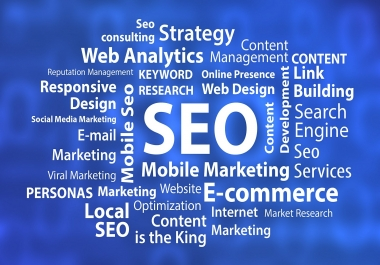 analysis your website, provide report and fix problem (SEO)