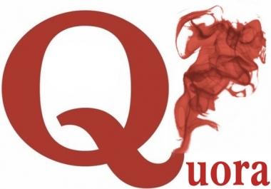 Bing Guaranteed Service 10 High Quality Quora answer