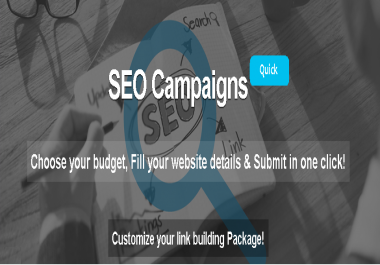 Add consistent links SEO Campaign Flexi 2018