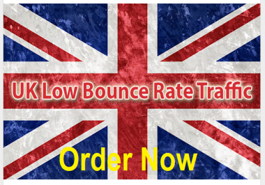 provide adsense safe Real Organic UK visitors for 30 days