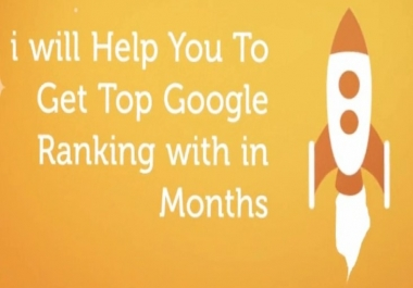Create 750+ Amazing High Quality Seo Backlinks with Multi Tier Strategy  to Rank in Google
