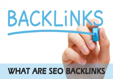 Boost Google Rankings with 350+ Authority Backlinks + FREE EDU!