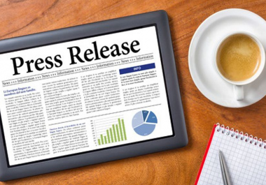 Press Release Submission - Write Press Release With Press Release Distribution