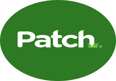 write and publish high quality premium guest post on patch