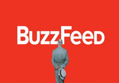 Write and publish an article on buzzfeed Indexed