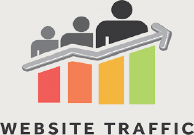 10,000 targeted views for your website real human boost web traffic Live stats