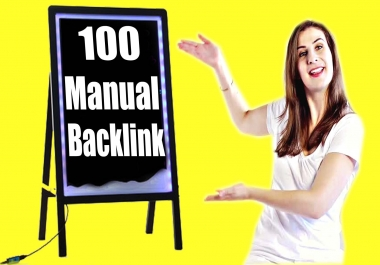 Get 100 SEO Optimized backlinks from PR9 high authority sites