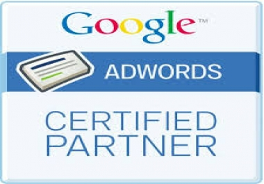 Setup and Optimize Your Google Adwords PPC Campaign