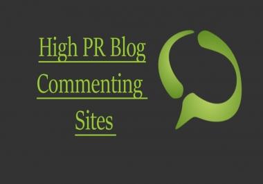 Do 500 Quality Do-follow Blog Comments