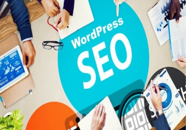 Do Complete on-page SEO for your WordPress & Blog site