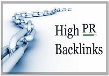 Do Professional Custom High Quality SEO 200 backlink