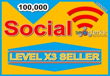 5 Powerful Social Platform 100,000+ PR9 SEO Social Signals Share Bookmarks Important Google Ranking Factors