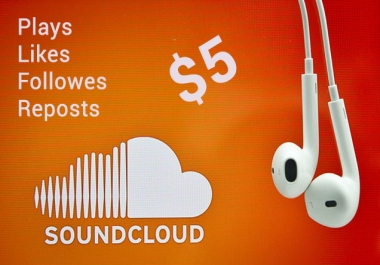 Viral soundcloud Promotion pack