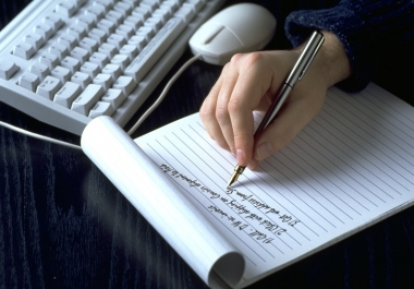 I Will Write 500 Words High Quality CopyScape Free Article