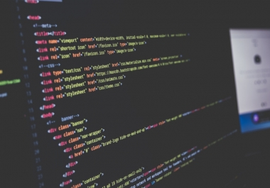 Create or Fixing or Editing Your WebSite