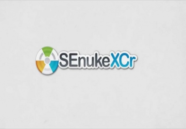 Senuke XCr Full Monty v4 2014