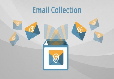 I Can Find Targeted Email Collection