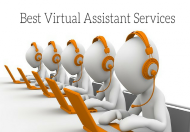 Be Virtual Assistant And Personal Assistant
