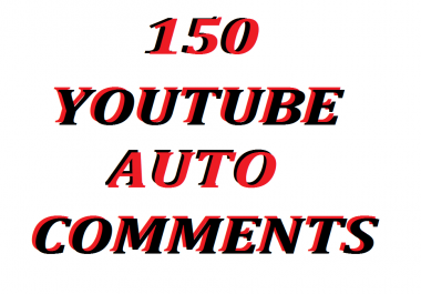 Super Offer 35 You,tube  Customs Comments add 10 You,tube real likes for