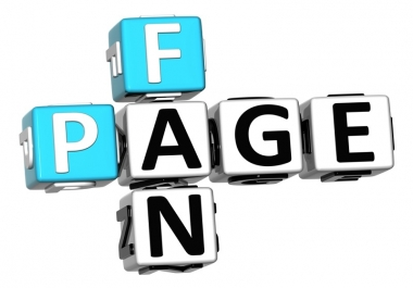 will Offer You 1000 social media page likes ranking