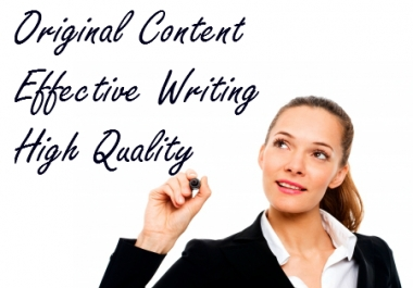 write 500 Word Superb Articles