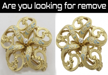 Remove Background Remove Object 15 Photo only 3 hours delivery money back grantee