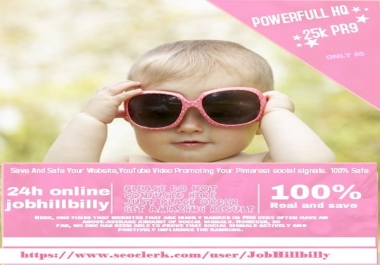 POWERFULL HQ 20,000 PR9 PINTEREST SHARE IMPORTANT For SEO RANKING