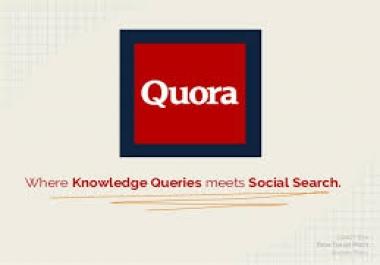 155+ HQ worldwide quora upvotes
