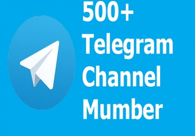 Buy 530+ Real Active Telegram Members Or Post View-s On Your Telegram Channel  & very first delivery