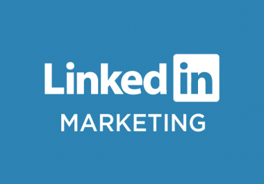 1300 Linkedin shares private offer on seoclerk
