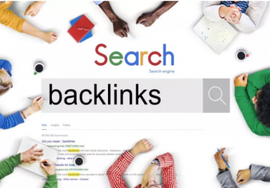 Explode Google Rankings with 30 High Authority Backlinks