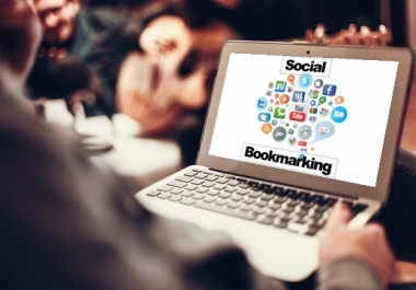 Google Ranking High Quality 30 Social Bookmarking For First page on Seo