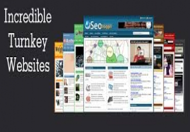 give you turnkey video site file