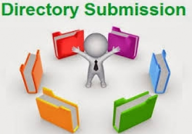10 Directory submission from High Authority site