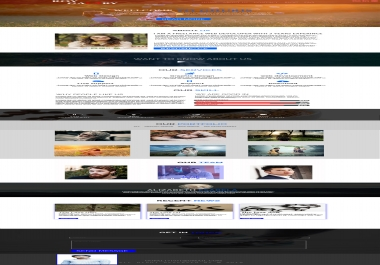 Convert Your Psd To Responsive Html  In 48 Hours