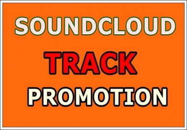 1.4 million Soundcloud Plays with 100 Followers & 100 Likes